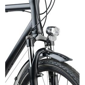 Axa Blueline 50 Steady Auto Cykellygter 'med skifter/senser/parkeringslys'